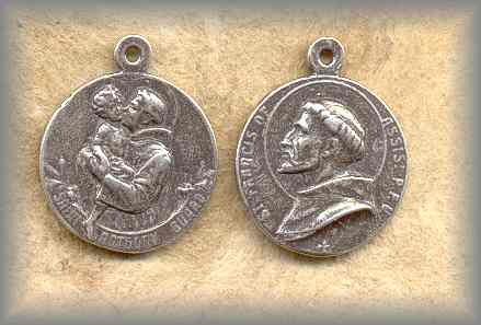 MALE ST MEDALS - to see full collection click to enter