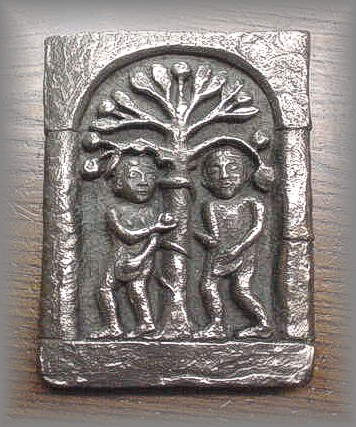 ADAM AND EVE - click for more information