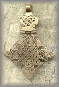 ** ETHIOPIAN CROSSES - (PC 09)