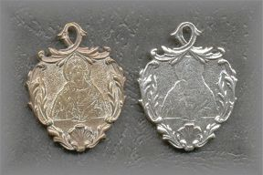 ** EUCHARIST MEDALS - (PC 14)